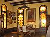 4-2 Витражные окна в готическом стиле - купить витражи в Москве - Витражи на окна. Купить витражные окна в Москве